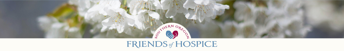 Southern Oregon Friends of Hospice